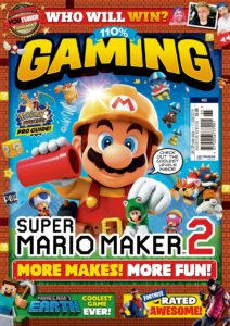 110% Gaming – Issue 65, 2019