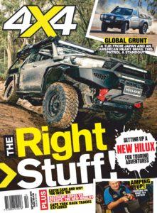 4×4 Magazine Australia – September 2019