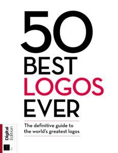 50 Best Logos Ever – August 2019