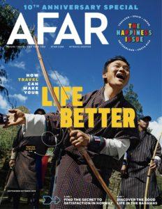 AFAR – September 2019
