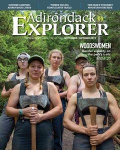 Adirondack Explorer – September-October 2019
