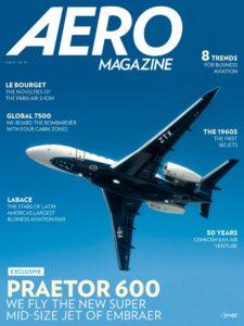 Aero Magazine International – September 2019