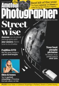 Amateur Photographer – 06 September 2019