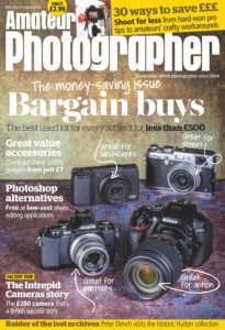 Amateur Photographer – 24 August 2019