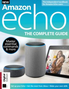 Amazon Echo The Complete Guide – Second Edition 2019