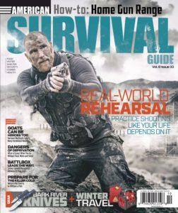 American Survival Guide – October 2019