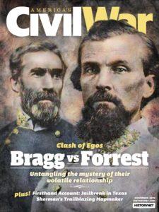 Americas Civil War – November 2019
