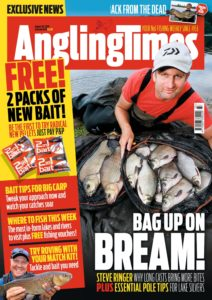 Angling Times – 20 August 2019