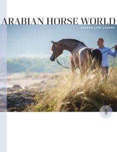 Arabian Horse World – August 2019