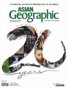 Asian Geographic – September 2019