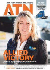 Australasian Transport News (ATN) – August 2019