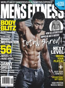 Australian Mens Fitness – September 2019