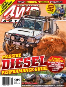 Australian 4WD Action – August 2019