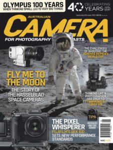 Australian Camera – September-October 2019