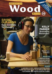 Australian Wood Review – September 2019