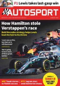 Autosport – 08 August 2019