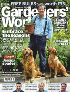 BBC Gardeners World – September 2019