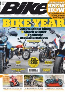 BIke UK – October 2019
