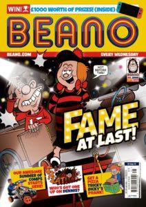Beano – 31 July 2019