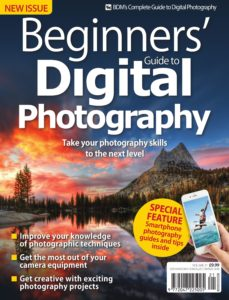 Beginners Guide to Digital Photography – August 2019