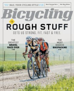 Bicycling USA – July 2019