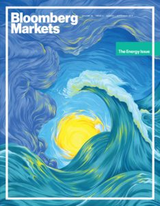 Bloomberg Markets – August 2019