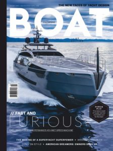 Boat International US Edition – August 2019