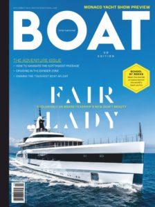Boat International US Edition – September 2019