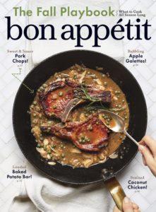 Bon Appetit – September 2019