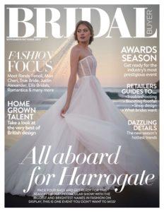 Bridal Buyer – August-September 2019