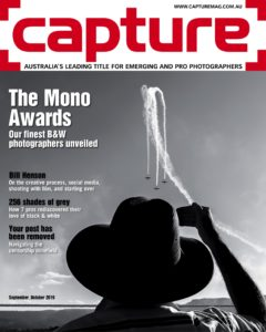 Capture Australia – September-October 2019