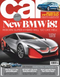 Car UK – September 2019