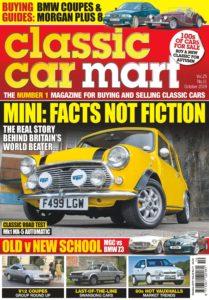 Classic Car Mart – September 2019