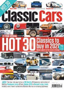 Classic Cars UK – October 2019