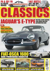Classics Monthly – September 2019