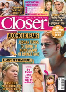 Closer UK – 04 September 2019