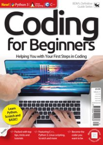 Coding for Beginners – Vol 31 2019