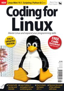 Coding for Linux – August 2019