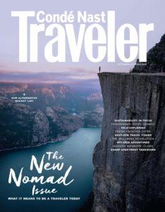 Conde Nast Traveler USA – September 2019