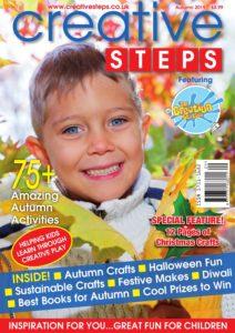 Creative Steps – Autumnt 2019