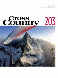 Cross Country – September 2019