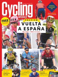Cycling Weekly – August 22, 2019
