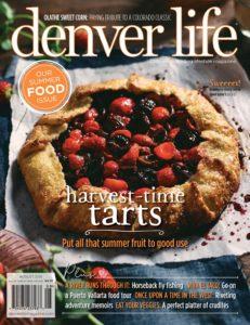 Denver Life Magazine – August 2019