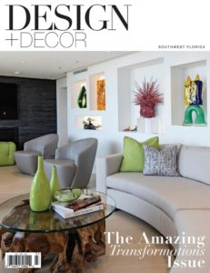 Design + Decor Southwest Florida – Amazing Transformations 2019