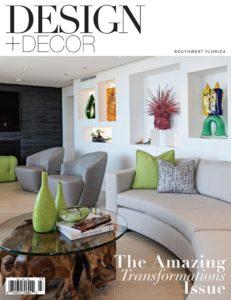 Design + Decor Southwest Florida – Amazing Transformations 2019
