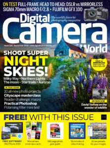 Digital Camera World – September 2019