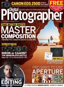 Digital Photographer – January 2020