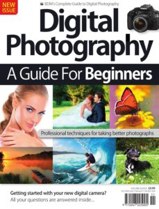 Digital Photography A Guide for Beginners – Volume 7 2019