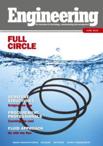 Engineering Magazine – June 2019