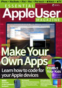 Essential AppleUser Magazine – August 2019